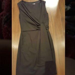 Diane Von Frustenberg - Black Designer Dress